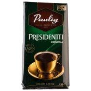 Кофе Paulig Presidentti молотый 250г - Фото
