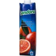 Сок напит Sandora Сицил апел 0,95л - Фото