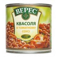 ВЕРЕС КВАС В ТОМ.СОУСІ 400Г - Фото