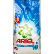 Средс моющ Ariel Len Fresh 3кг - Фото
