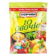 ТОРЧИН ПИПРАВА УН 10 ОВ 170Г - Фото