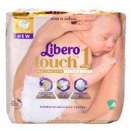 Подгуз Libero Touch дет раз 1 22шт - Фото