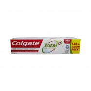Зубн паст Colgat Total12 Чист Мята 125мл - Фото