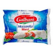 Сыр Galbani Mozzarella Maxi 250г - Фото