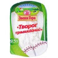 ЗВЕНИГОРА СИР ДОМ.  9,5 % 400Г - Фото
