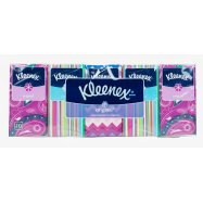 Носовые платки Kleenex Original 10шт - Фото