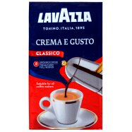 LAVAZZA CR.GUSTO МЕЛЕНА 250Г - Фото