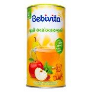 Чай Bebivita освеж с 6 мес 200г - Фото