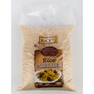 Рис World's Rice Парб длин проп 5000г - Фото