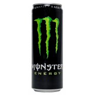Напиток Energy б/а Monster 355мл - Фото