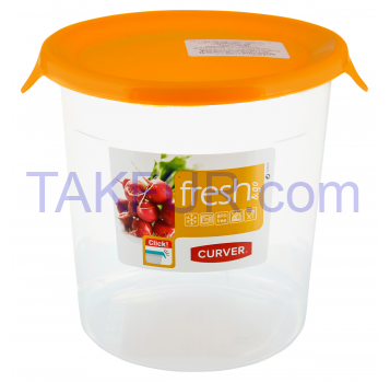 Контейнер пищевой Fresh №0564 Curver 1л - Фото