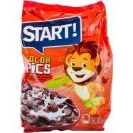 Завт сух Start Cocoa Pics 500г - Фото
