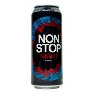 Напиток NonStop Energy Night энерг 500мл - Фото
