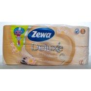Туал бумаг Zewa Deluxe Aroma Spa 8шт - Фото