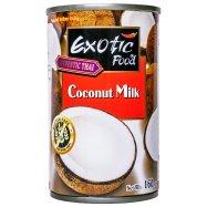 EX.FOOD МОЛОКО КОКОСОВЕ 0,16Л - Фото
