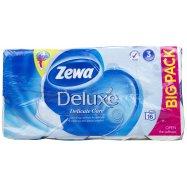 Туал бумаг Zewa Deluxe Delic Care 16шт - Фото