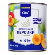 METRO CHEF ПЕР ПОЛ СИРОП 850МЛ - Фото