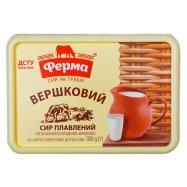 ФЕРМА СИР ПЛ 60% 180Г - Фото