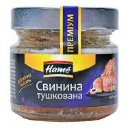 HAME СВИНИНА ТУШК С/Б 170Г - Фото