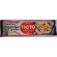 Тесто Віденські Булочки пресн слоен 500г Фото - 1