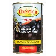 Маслины Iberica мини с/к 300г Фото - 1