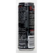 Напиток Fury Energy б/а Monster 355мл Фото - 2