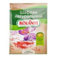 KOTANYI ШАФРАН НАТУР. 12Г Фото - 1