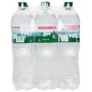 Вода Моршинська мин слабо/газ 1,5дм3 Фото - 1